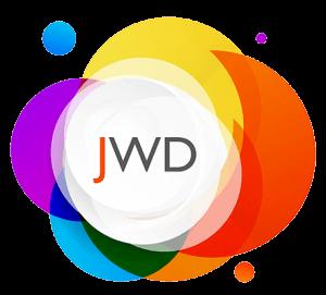 Jupiter Website Design Logo